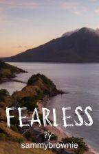 The Fearless by sammybrownie