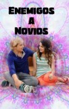 De..Enemigos..A...Novios ♥️ by JaviR5Raura