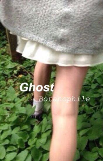 Ghost • Calum Hood