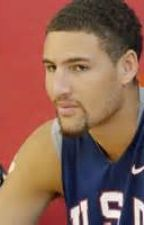 Perfected Love : A Klay Thompson Fan-Fiction by WhatevaWhenevaWhoeva
