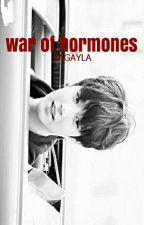 War Of Hormones (vkook/bts) by kagayla