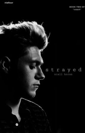strayed // niall horan by nialluur