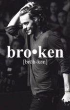 Broken >>HS //Version Française by Bitar_Marina_Sky