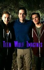 Teen Wolf Imagines by lauren_marvel98
