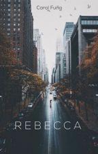 Rebecca by MsCarolFung