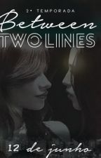 Between Two Lines by KatherineWaldor