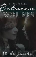 Between Two Lines by KatherineWaldor