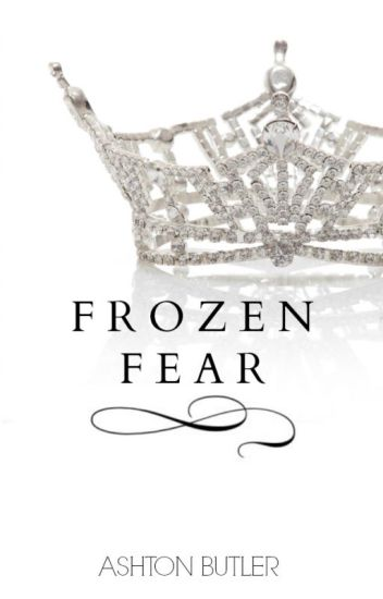 Frozen Fear Book. 2
