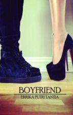 Boyfriend (Rewrite) by errikaputritantia