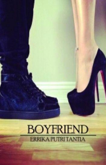 Boyfriend (Rewrite)