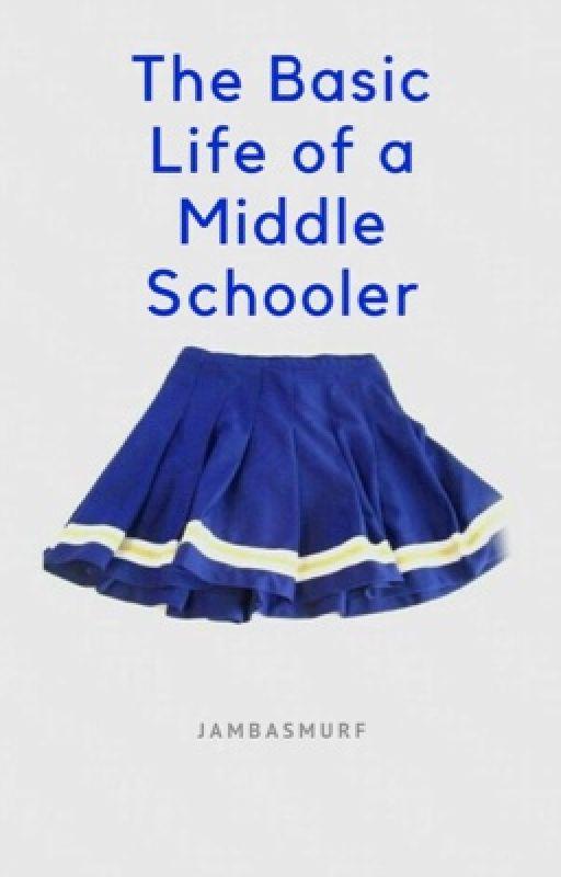 Middle School HACKS! by gamegirl1344