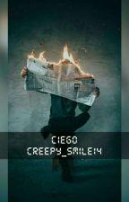 Ciego♠ Harry Styles y tu♥ by Creepy_Smile14