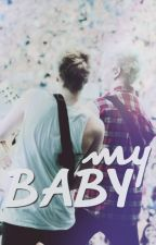 My Baby | Muke Clemmings | by AshtonEatMe