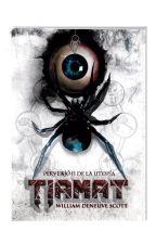 TIAMAT, Perversión de la Utopía. by WilliamDeneuve