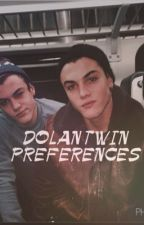 Dolan Twin Preferences by milesofsilence