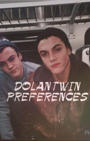 Dolan Twin Preferences