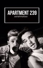 Apartment 239 [Niam] by xxIrishMofoxx