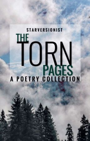 The Torn Pages by starversionist