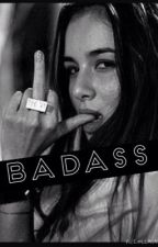 Badass by dfvsec03