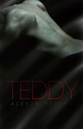 Teddy (ManxMan) by SchoolBathroom