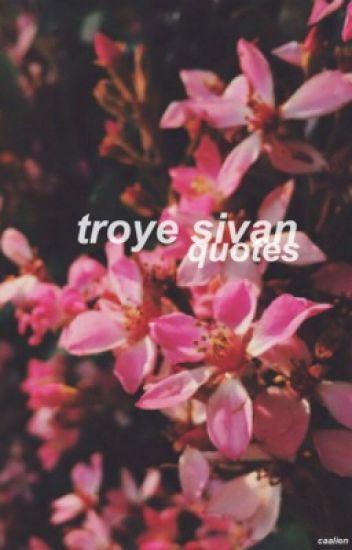 Troye Sivan Quotes
