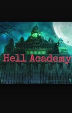 Hell Academy by PandaBoss98