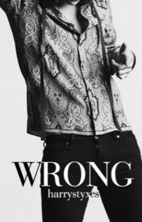 WRONG // (Harry Styles) by alison-archer