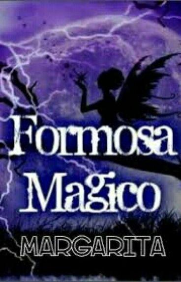 Formosa Magico by Margarita29