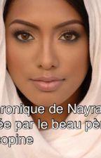 Nayra , violée par le beau pére de sa copine by Cessboss93