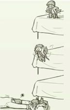 My Falling little Angel by angeleyes-demonsoul
