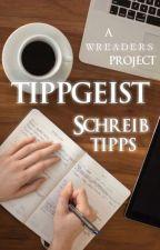 Tippgeist - Schreibtipps by wreaders
