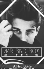 Mr Bad Boy by xCityLightsx