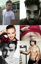 Liam Payne smuts by infinitypayno