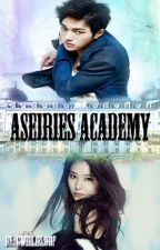 Aseiries Academy by Gwirlieloop