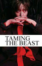 Taming The Beast [Vixx Leo] by PandaFromMars