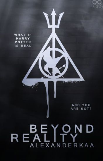 Beyond Reality | book multifandom