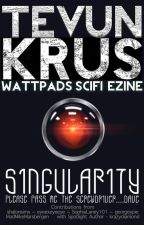 Tevun-Krus #19 - The Singularity by Ooorah