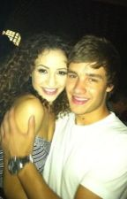 Liam James payne and Danielle Claire Peazer love story by nialljhoransbabygirl