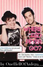 Where did Peter go (Peterick) by OneHellOfAnIero