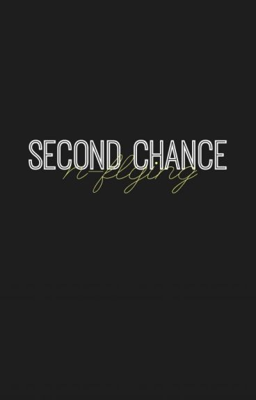 SECOND CHANCE ➖ JEON JUNGKOOK