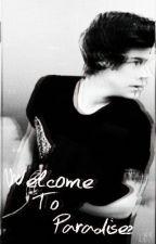 Добро пожаловать в Рай by Anastasia_Green