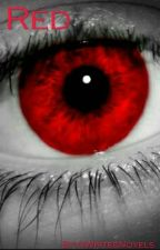 Red (The Gray Series, Book Two) by GWritesNovels