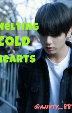Melting Cold Hearts {BTS Jungkook} by anvty_88
