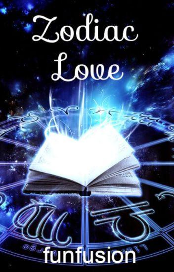 Zodiac Love!