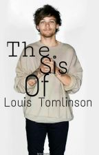 The Sis Of Louis Tomlinson by CoockiexIrwin