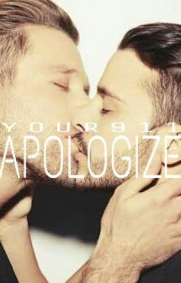 APOLOGIZE  [boyxboy] (LGBT)