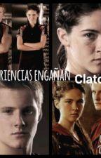 LAS APARIENCIAS ENGAÑAN (Clato). #Wattys2016 by Adriana1816