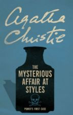 The Mysterious Affair at Styles by Agatha Christie by gutenberg