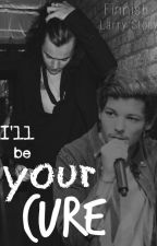 I'll be your cure (FINNISH) (Larry Stylinson) by iluvlarryziall