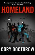 Homeland by CoryDoctorow